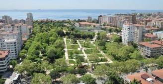 goztepe parkı